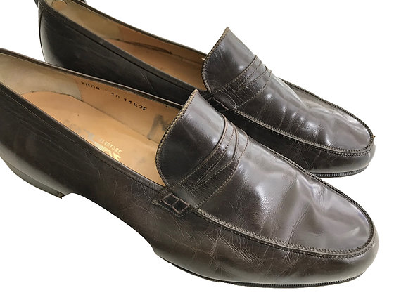 Zapatos Ferragamo Talle: 11 1/2