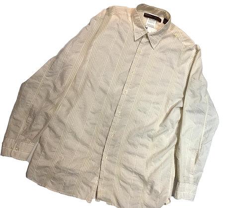 Camisa Perry Ellis Talle: XL