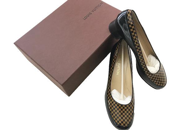 Zapatos Louis Vuitton Talle: 37 1/2