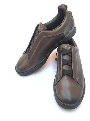 Zapatos Talle:10 EUR Ermenegildo Zegna