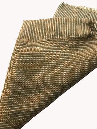 Fourlard Vintage Medida: 90 x 170 cm