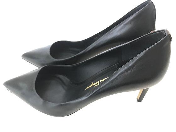 Zapatos Salvatore Ferragamo Talle: 8 1/2