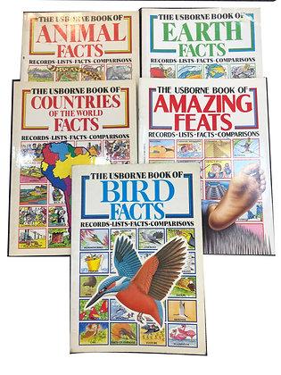 Libros Colección The Usborne Book Of...