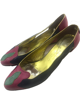 Zapato Charles Jourdan Talle: 38/39
