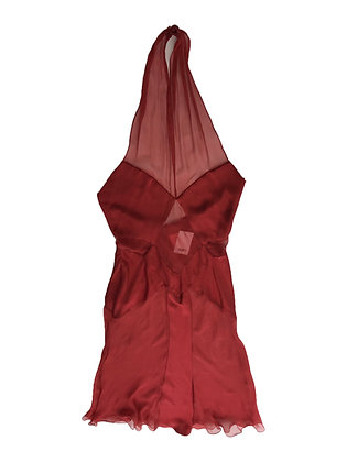 Vestido vintage Talle: S