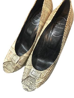 Zapatos Roger Vivier Talle: 38