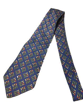Corbata Ferragamo