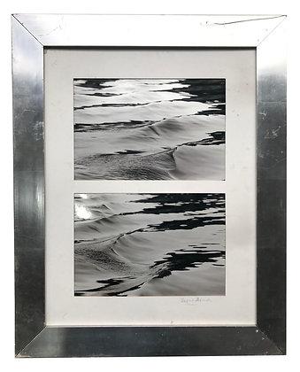 Cuadro fotografías de Virginia Allende Medidas: 70 x 45 cm aprox.