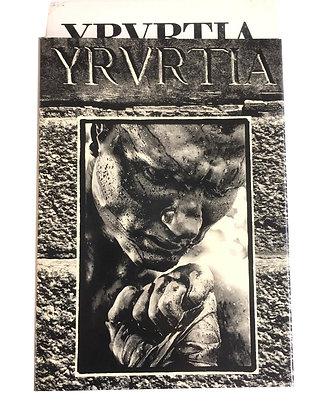 Libro Yrurtia Medidas: 25 x 17 cm aprox.