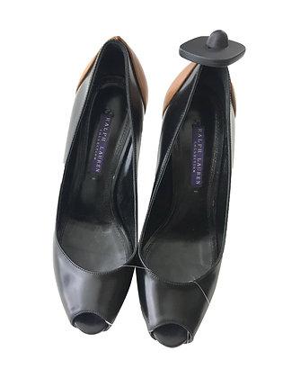 Zapato Ralph Lauren Talle: 7 1/2