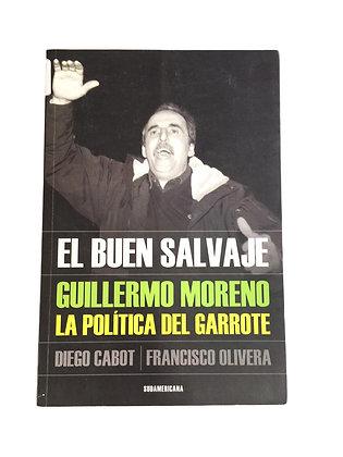 Libro El Buen Salvaje.