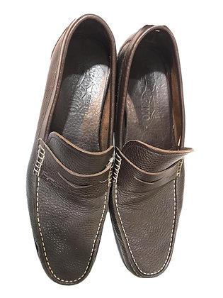 Zapatos Ferragamo Talle: 10