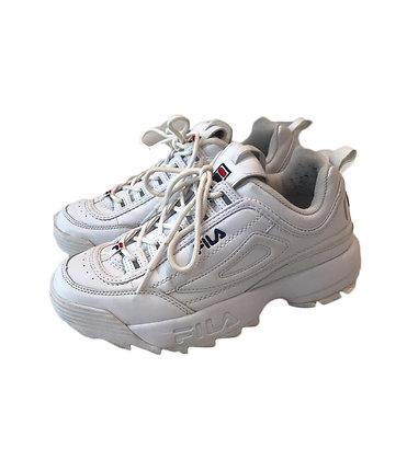 Zapatillas Fila Talle: 7
