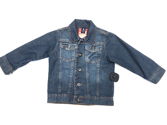 Campera jean Mimo Talle: 1 año