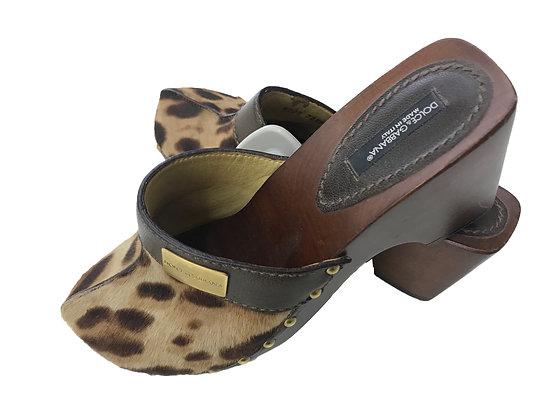 Zapatos Dolce&Gabbana Talle: 38