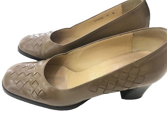 Zapatos Bottega Veneta Talle:37