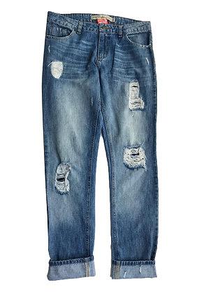 Pantalón Zara Talle: 4