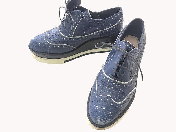 Zapatos Miu Miu Talle: 36 1/2