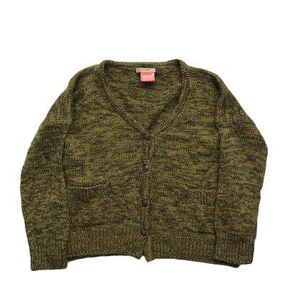 Sweater corto Rapsodia Talle: S