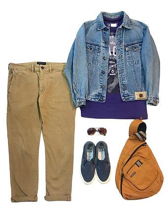 Pack - Outfit de Hombre