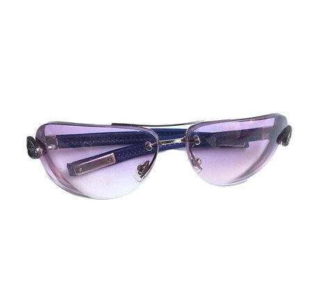 Lentes Chrome Hearts