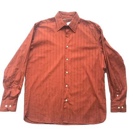 Camisa Perry Ellis Talle: M