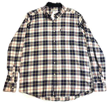 Camisa Barbour Talle: XL