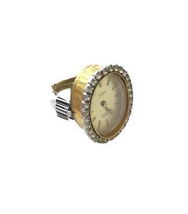 Anillo reloj Pedre
