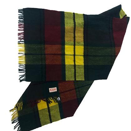 Bufanda Mackintosh Medidas: 130 x 30 cm aprox