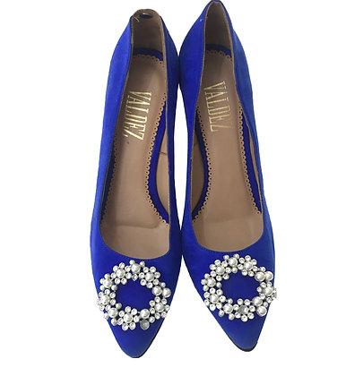 Zapatos Valdez Talle: 8