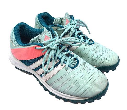 Zapatillas Adidas Talle: 8 1/2 botines