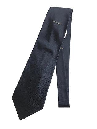 Corbata Dolce&Gabbana