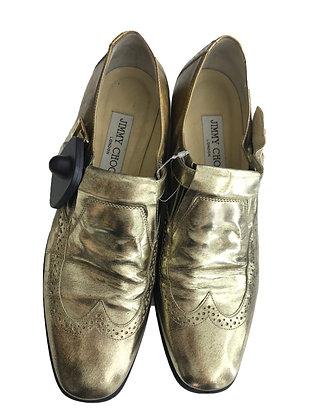 Zapatos Jimmy Choo Talle: 37 1/2