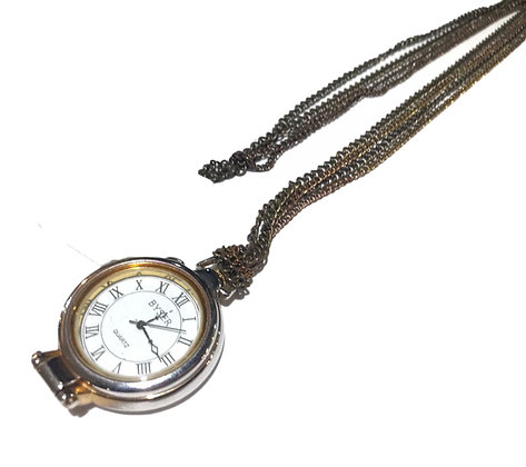 Reloj de Bolsillo Byser