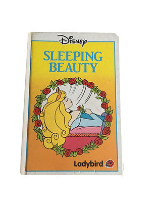 Libro Sleeping Beauty