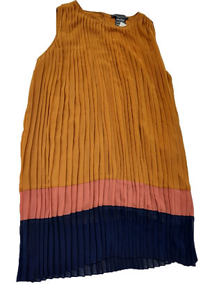 Vestido Sandro Ferrone Talle: M