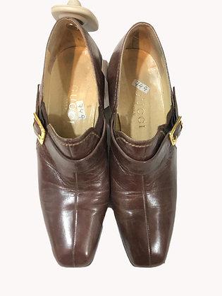 Zapatos Gucci Talle: 34