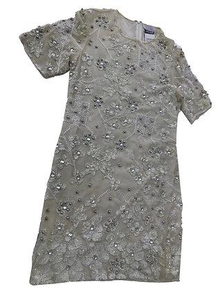 Vestido Bergdorf Goodman Talle: M