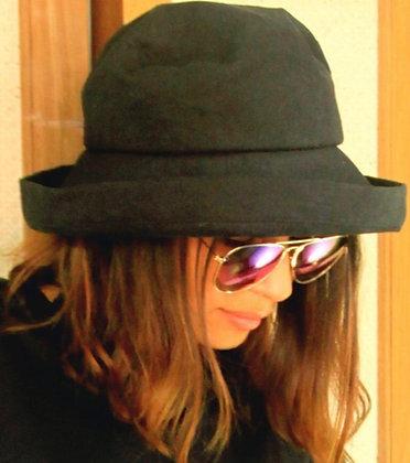 "Sombrero con cordon interno ""ROPA"""