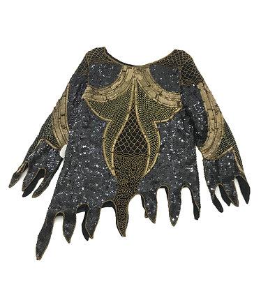Blusa vintage Talle: M