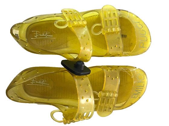 Zapatos Emilio Pucci Talle: 37/38