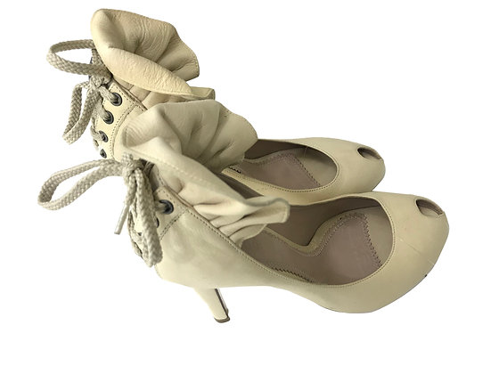 Zapatos Chloé Talle: 37 1/2