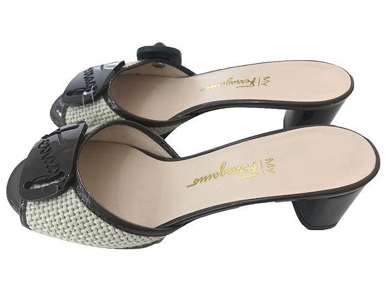 Zapatos Salvatore Ferragamo Talle: 7