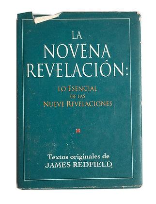Libro La Novena Revelación Medidas: 25 x 17 cm