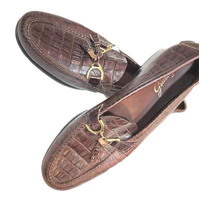 Zapatos Guido Talle: 42