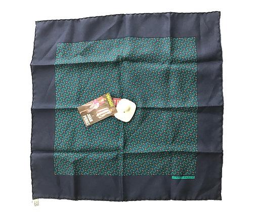 Pañuelo Hermes Medidas: 30 x 30 cm aprox