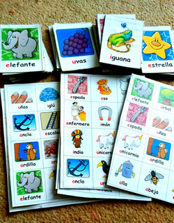 Learning vowels