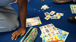 Playing Loteria
