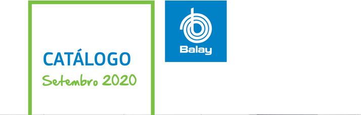 Catálogo Balay