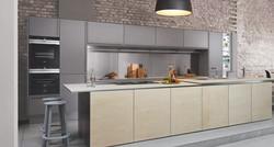 Cozinha Siemens